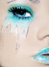 turquoise makeup turquoise color concert makeup kesha concert gorgeous