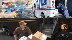 Fedex Jobs El Paso Packing Shipping Mailing The Villages Fl Village Pack