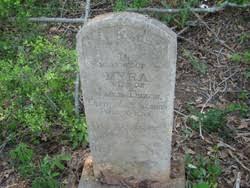 Myra Dillon (Unknown-1888) - Find A Grave Memorial