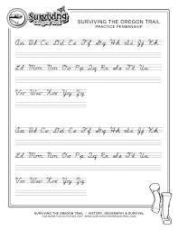 Cursive Handwriting Worksheets Sentences Worksheets for all ...