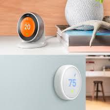 Nest Thermostat 3rd Generation Vs Nest Thermostat E Pros