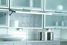 stunning ideas ikea kitchen wall cabinets with glass doors