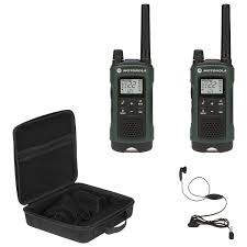 motorola talkabout. motorola talkabout t465 56 km 2-way radio - 2 pack : two way radios best buy canada e