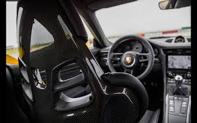 2018 porsche 0 60. simple 2018 the lowslung gt3 sits about an inch lower than 911 carrera s the  sportscar also benefits from active rearaxle steering and improved aerodynamics and 2018 porsche 0 60