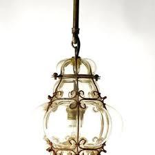 murano glass lights vintage cage lamp bohemian pendant lantern murano glass pendant lights uk