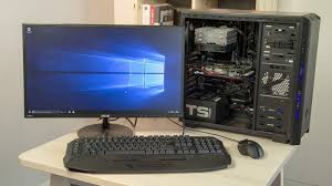 how to build a pc step 17