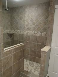 Contractor For Bathroom Remodel Beauteous Steve's Bathroom Remodeling Contractor Doorless Walk In Shower