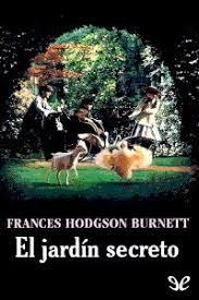 Entre y conozca nuestras increíbles ofertas y promociones. El Jardin Secreto De Frances Hodgson Burnett Descargar Pdf Completo Pdf Libros