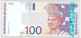 Hasil carian imej untuk RM 100
