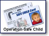 County Operation Safe Child Schenectady