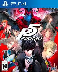 <b>Persona 5</b> | PlayStation 4 | GameStop