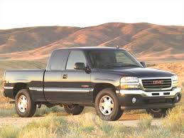 2006 GMC Sierra 1500 Extended Cab | Pricing, Ratings & Reviews ...