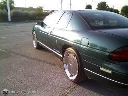 1999 Chevrolet Monte Carlo LS id 18773