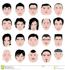 Types Of Hairstyle For Man best hairstyle for your face fade haircut 3652 by stevesalt.us