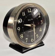 vintage westclox baby ben windup alarm clock and 50 similar items