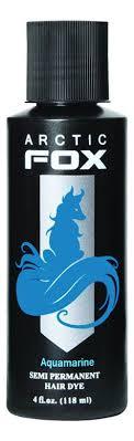 <b>Краска для волос Semi</b> Permanent Hair Dye 118мл Arctic Fox ...