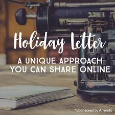 How To Write Holiday Letter To Clients