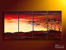 ideal wall art landscape