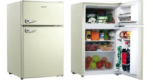 retro mini refrigerator hurry over to where you can up this cu ft double door