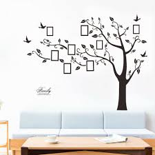 family tree wall decal sticker large