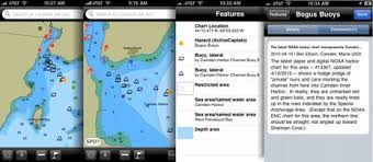 Chart Maker Ncd Noaa Gov Maturing Iphone Apps Troubled Enc Edition Panbo