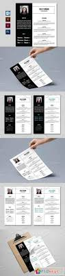 Minimalist Resume Minimalist Resume CV 100 Versions 100 Free Download 94