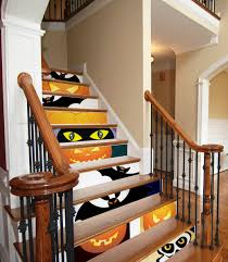 Charming How To Decorate Your House For Halloween Inside Pics ...