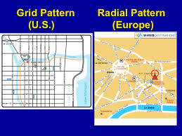 Pattern Geography Definition