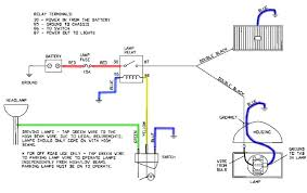 wiring up a light wiring image wiring diagram how to wire or hook up fog lights on wiring up a light