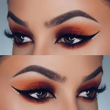 24 perfect cat eye makeup ideas to look y