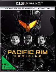 After kaiju ravage australia, two siblings pilot a jaeger to search for their parents, encountering new. Pacific Rim Uprising Enttauscht An Den Kinokassen