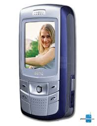 BenQ U700 specs - PhoneArena
