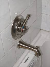 bathtub faucet and shower head. shower head: enter image description here bathtub faucet and head