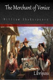 the merchant of venice william shakespeare