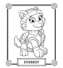 Paw Patrol Printable Coloring Pages Full Size Of Patrol Coloring