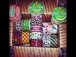 Duct Tape Patterns Cool Freakywallet Duct Tape Walets Los Angeles 48 New Duct Tape