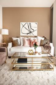 modern furniture living room color. Amazing Brown Wall With Sophisticated White Sofa Chairs And Cushions Value City Furniture Living Room Sets Modern Color U