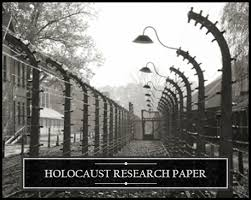 holocaust research paper topics for holocaust essays  classic topics for research papers on the holocaust