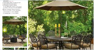 sears outdoor dining table. dining set sears outdoor table o