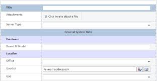 Form Library Sharepoint 2010 Creating An Infopath Form For Use As A Content Type Cypher19