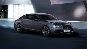 2018 bentley flying spur w12. plain w12 bentleyflyingspurdesignseries5  and 2018 bentley flying spur w12 t