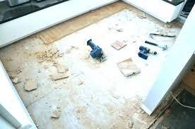 how to remove vinyl tile flooring floor tiles