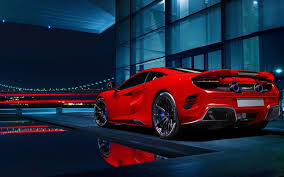 Red Cars Wallpapers - Wallpaper Cave
