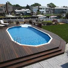 installation s picture of inground swimming pool installation 25 inspirational semi inground pool installation cost