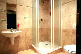 5 X 7 Bathroom Designs Redandwhite Info