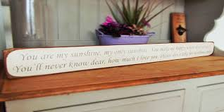you are my sunshine sign 20 00 signs plaques home austin sloan handmade wooden signs plaques and gift ideas