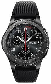 <b>Часы Samsung Gear</b> S3 Frontier — купить по выгодной цене на ...