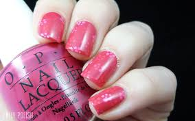Opi Color Paints Swatch Review