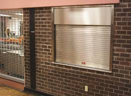 Decorating overhead roll up door pictures : Counter Roll Up Doors, Shutters Or Grilles | Atlanta Roll up Doors ...