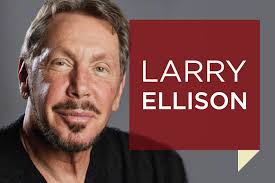 Paths to Success: Five Career Lessons To Learn From Larry Ellison –  AppleOne Blog